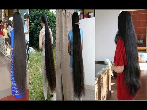 Fast Hair Growth Secret For Long Hair Soft Hair And Shiny Hair    Never Stop Long Hair Growing