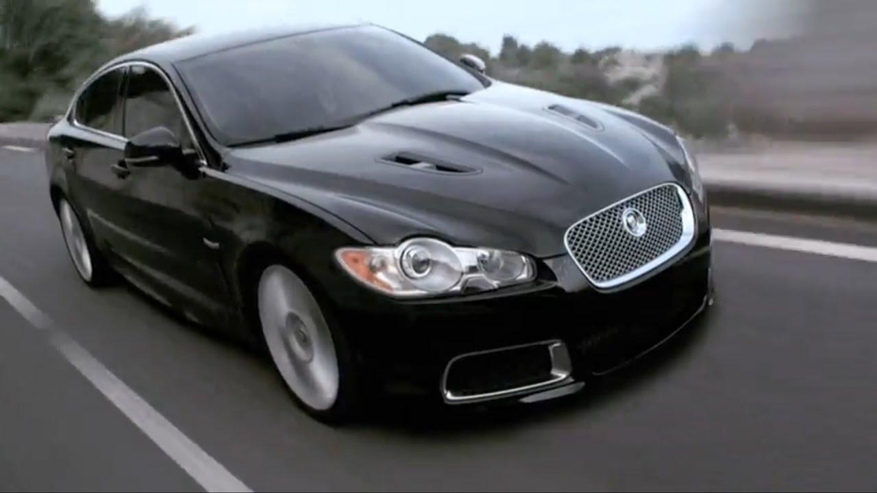 Beautiful 2010 Jaguar XFR