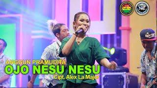 Download Lagu Ojo Nesu Nesu - Anggun Pramudita (Official Music Video) mp3