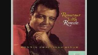 Ronnie Deauville - The Wedding Has Started (1959)