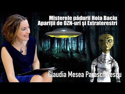 Hoia Baciu, Cea mai infricosatoare padure din lume (Teorii Incredibile)