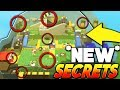 *ALL NEW UNKNOWN SECRETS AND LOCATIONS!!* - Roblox Bee Swarm Simulator