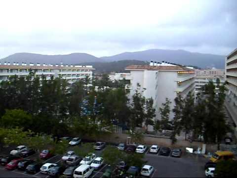 Magaluf,Majorca