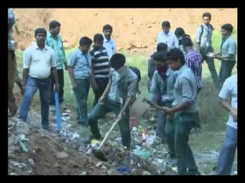 Swachh Bharat - Drinking Water and Sanitation in rural areas - Ep # 263