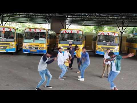 Official Chunchana 2k17 video