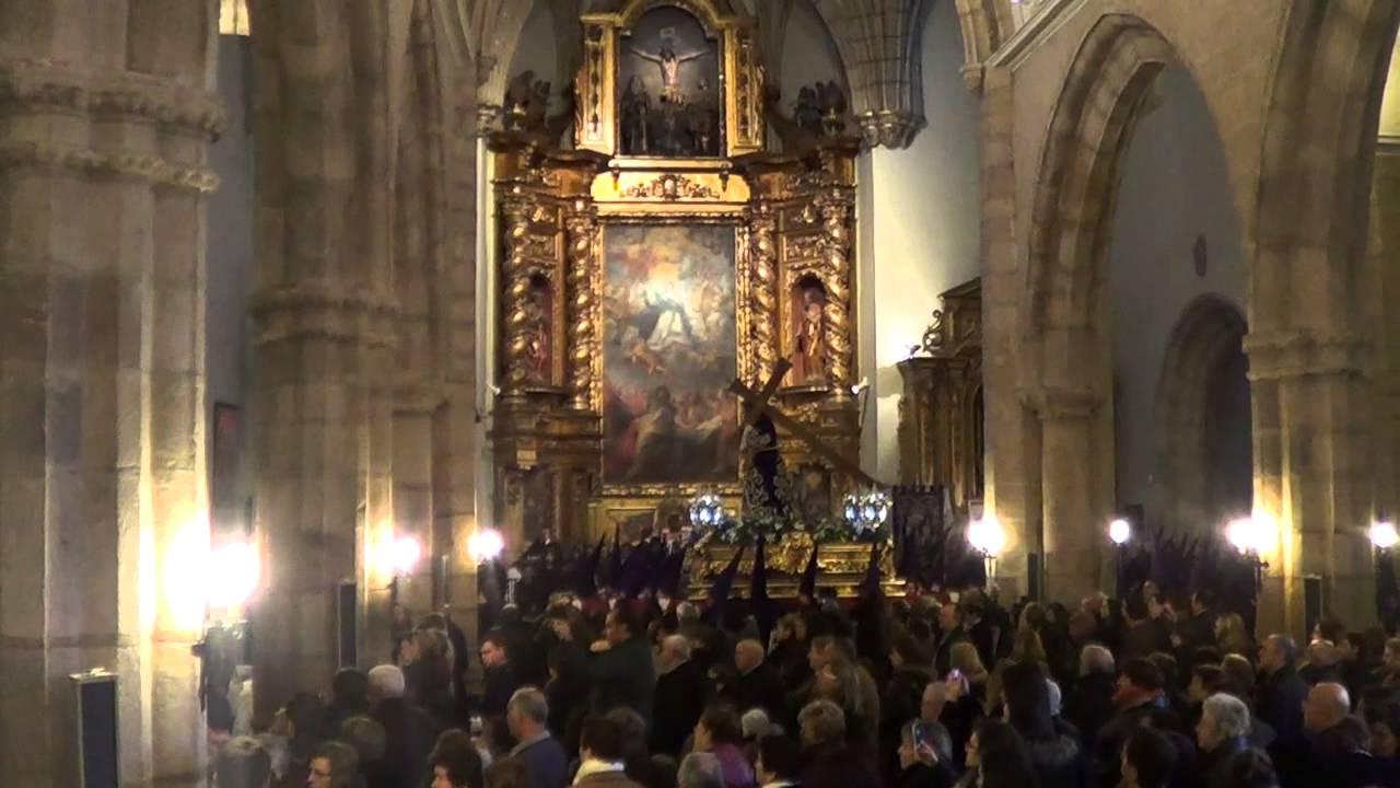 Viernes santo 2013 semana santa en corral de almaguer - Corral de almaguer fotos ...