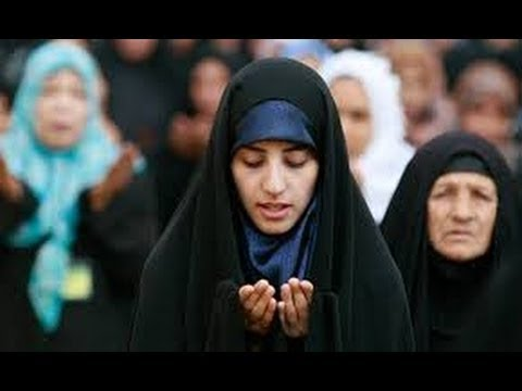 Muslim Woman Gives Jesus One Week To Prove Himself Before Ending Her Life. Then This Happens!…