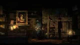 Amnesia: The Second Dimension fan trailer