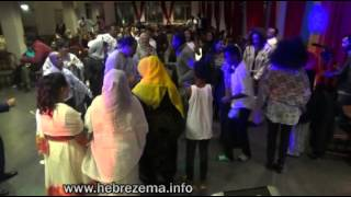 The 10th Ethiopian Nations Nationalities and Peoples' Day December 2015 in Stockholm Sweden