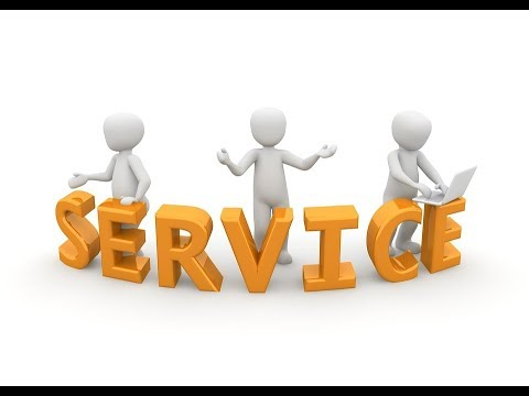 How We Can Offer You A Free Service.