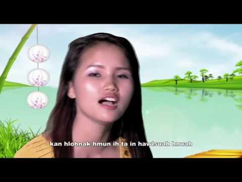 Pathian Hla Thar 2017   Jessica Sangte - Cem Ni Neilo   Falam Pathian Hla Thar 2017