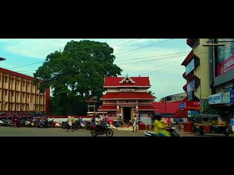 Thrissur Diaries |  Travel Video