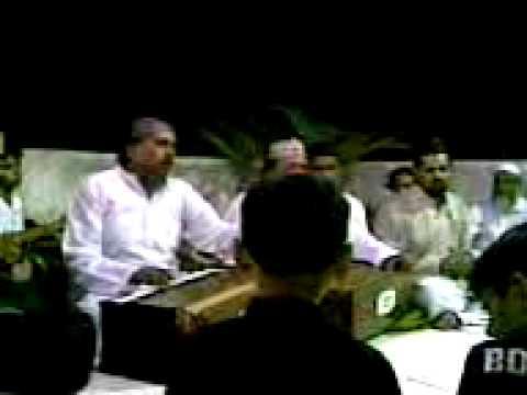 Mun Mohan Hay Banka-Ghulam Shabbir Sabri Qawwal