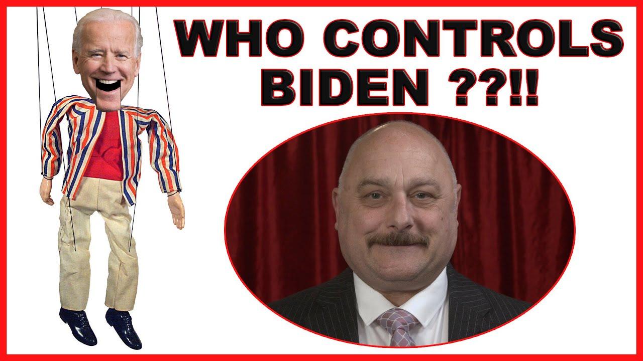 Who Controls Joe Biden?! 🤔