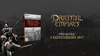 Seria Day1: Oriental Empires (PC) PL