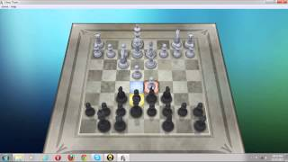How Win Fast In Chess Titans