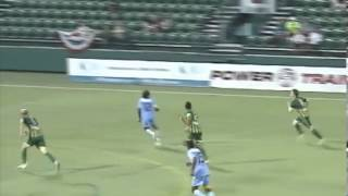 USL PRO Goals of the Week -- June 17-23, 2013