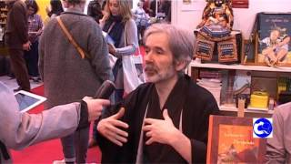 Interview intégrale de Pascal Fauliot (Saison 7 N°21)