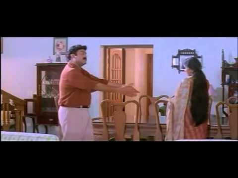 Life Is Beautiful Mohanlal Samyuktha Varma Movie Youtube