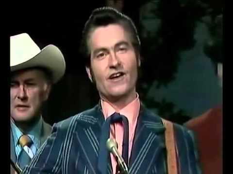 Bill Monroe with Jim & Jesse:  I Wonder Where You Are Tonight