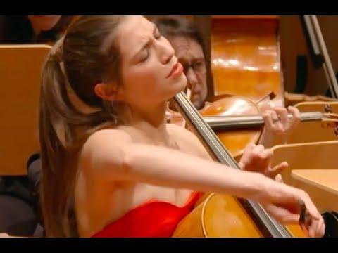 Camille Saint-Saëns Cello Concerto n°1 - Camille Thomas - Diego Matheuz - ONBA