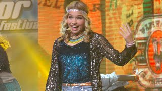 Suze - Finale | Junior Songfestival 2014