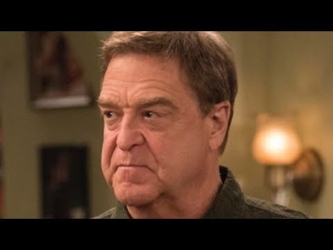 What John Goodman Really Thinks About The Roseanne Controversy