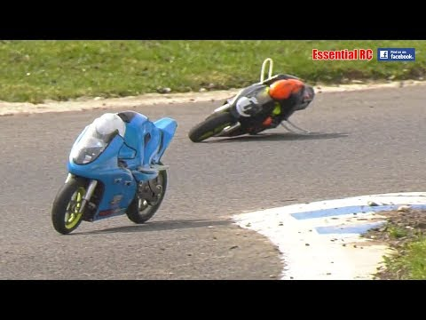 FAST Electric RC RACING MOTORBIKES: Cotswold MCC