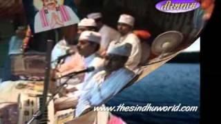 Sant Kanwar Ram: Sindhi Video: Life Saga of Bhagat Kanwar Ram Part (I)