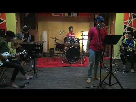 Kasih - Hyper Act by RYAN BAND