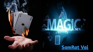Bnagla Bast Magic Tricks Tutorial। Funny Pranks With Friends । How to magic। SamRat Vai _____2019