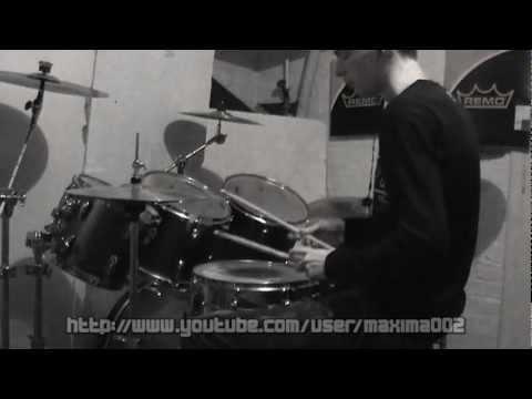 Foo Fighters - Arlandria drum cover