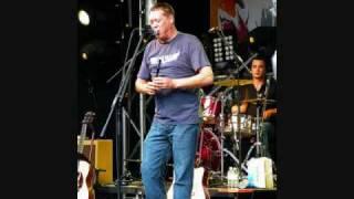 Fred Jorgensen - The Galway Shawl