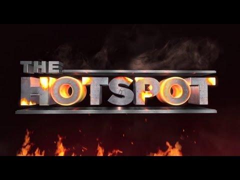 The HotSpot - Spy Party - 1/25/12