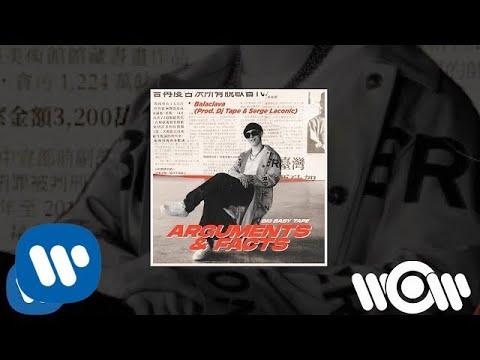 Big Baby Tape - Balaclava | Official Audio