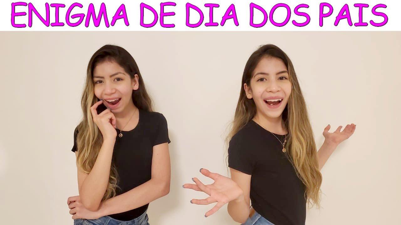 ENIGMA DE DIA DOS PAIS