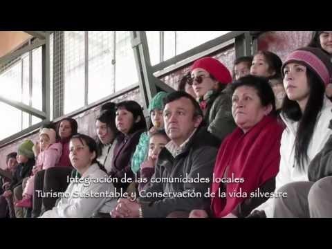 1º Festival de Artes Escénicas de Neltume - Fundación Huilo Huilo 01