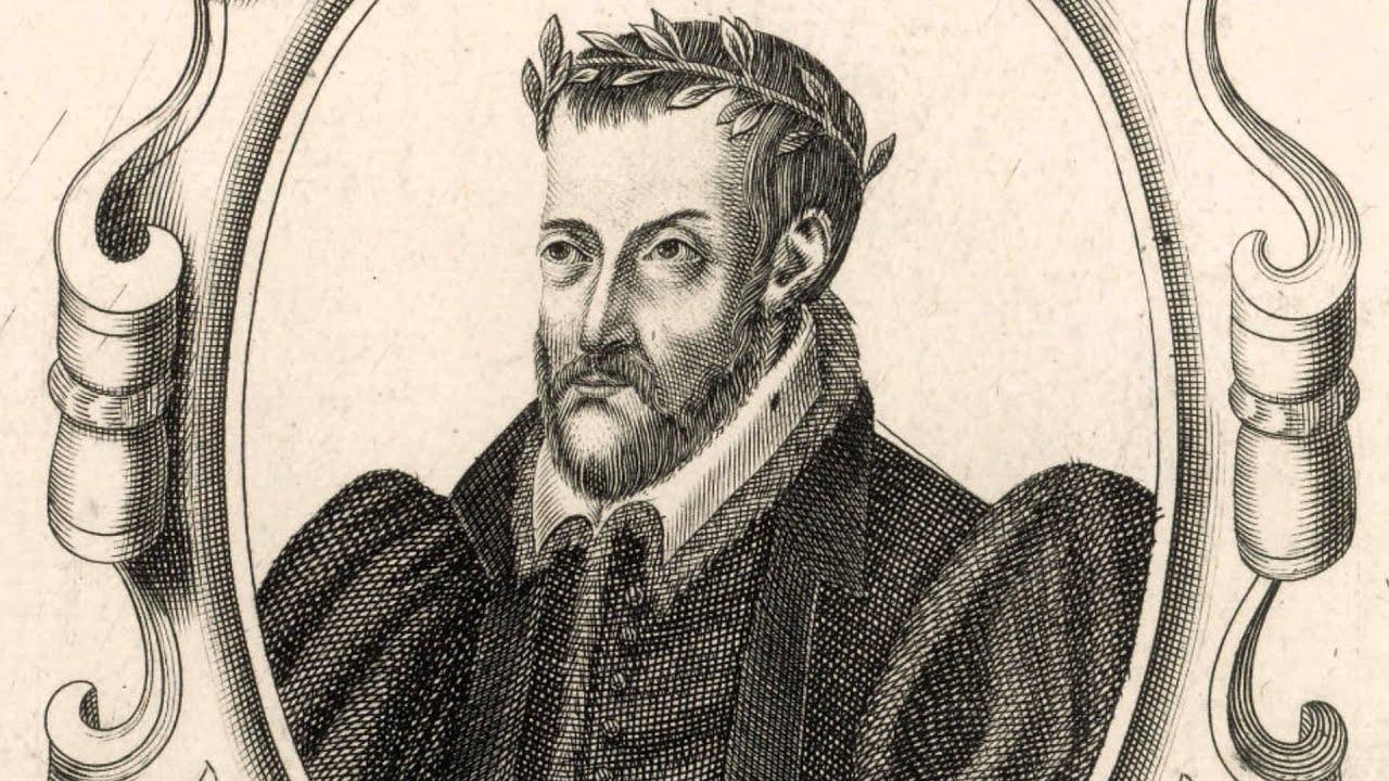 Joachim du Bellay amazon