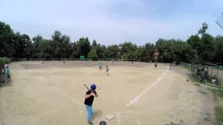 Бейсбол Алматы 19.07.15 (2)
