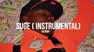 Dababy - Suge ( Yea Yea) Instrumental @KFPKen