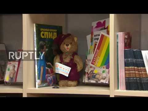 Russia: LGBT employment assistance service starts work in Moscow