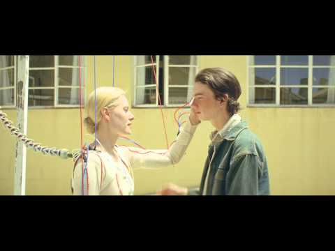 Young Ones – Official Teaser Trailer #2