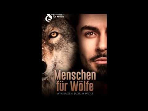"""Unser erster Trailer für unseren Dokumentarfilm """"Menschen für Wölfe"""""""