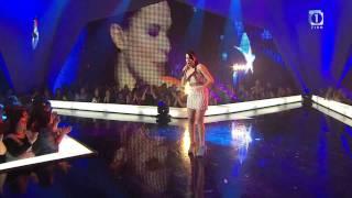 Nika Zorjan - Ne partez pas sans moi (Misija evrovizija) [HD]