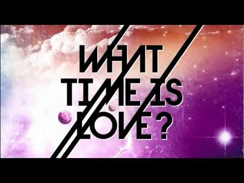 WHAT TIME IS LOVE? (OFFER NISSIM REMIX) - The KLF - SAMPLE