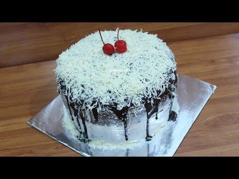 Resep Brownies Tanpa...