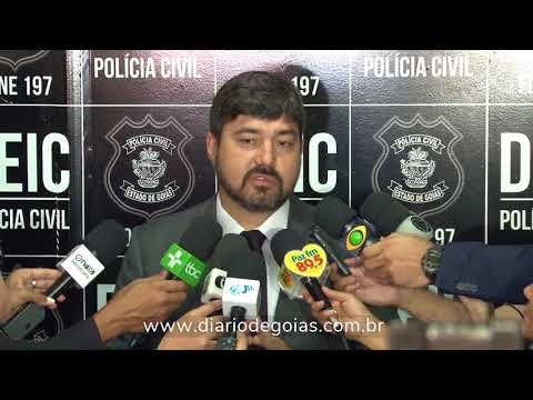Empresário de Petrolina seria executado em Águas Lindas, diz PC