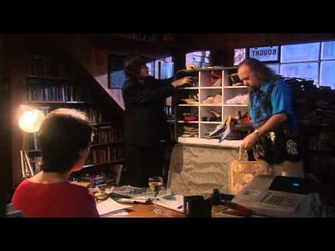 Книжный магазин блэка 2 сезон 2 серия
