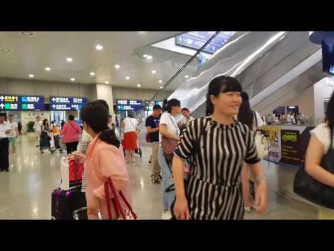 Shanghai Airport to Hotel   Cabin Crew   Mamta Sachdeva   Aviation   Travel   China  