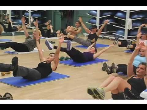 Health Club in Santa Barbara CA with Outdoor Weight Room, Hot Tubs, Spinning